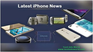 Latest iPhone News