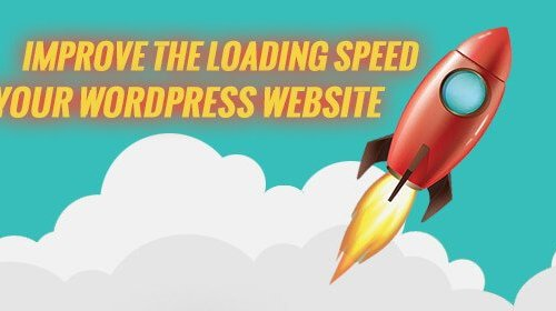 Tips on How to Speed up your Website