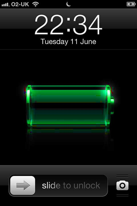 iPhone tips and tricks battery life