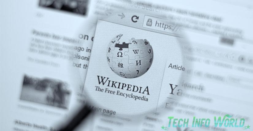 Wikipedia Page Rank