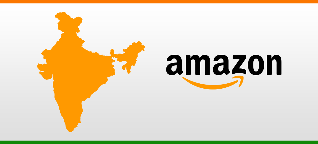 amazon retail india