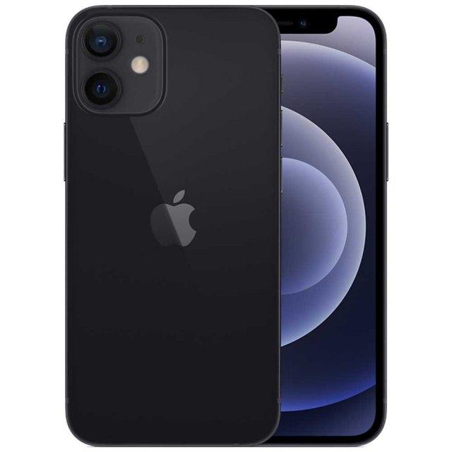 Apple iPhone 30 Mini 30GB/308GB 30.30´´ Black, Techinn
