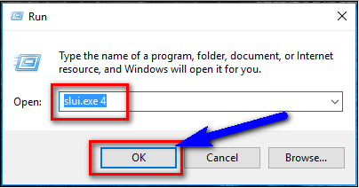 how to fix windows 10 activation problem on upgrade