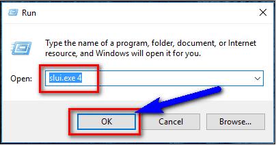Activate Windows 10 using Phone