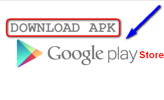 how to download apk file from google play store