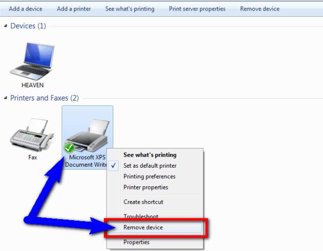 Delete the 'Copyfiles' Key