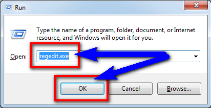 Fix the Registry The Application was Unable to Start Correctly