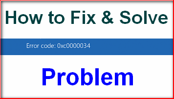 [SOLVED] Error Code 0xc0000225 Windows Problem (100% Working)