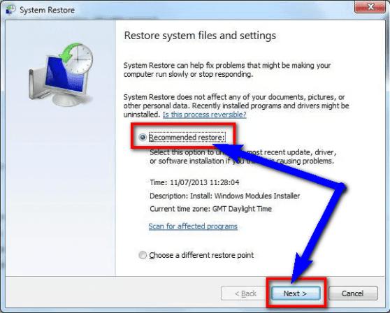 windows 8 how to fix blue screen of death dpc_watchdog_violation