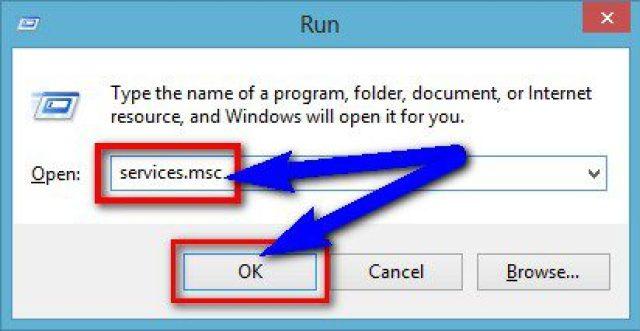 Set Windows Defender to Run Automatically