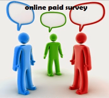Online Paid Survey Jobs without investment Part Time Survey Filling Jobs
