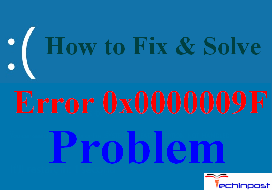 how to fix blue screen of death problem