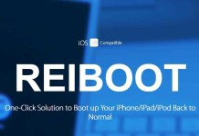 "Tenorshare ""ReiBoot"" Software"