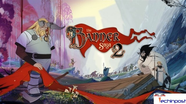 The Banner Saga 2 Best Free RPG Games for iPhone