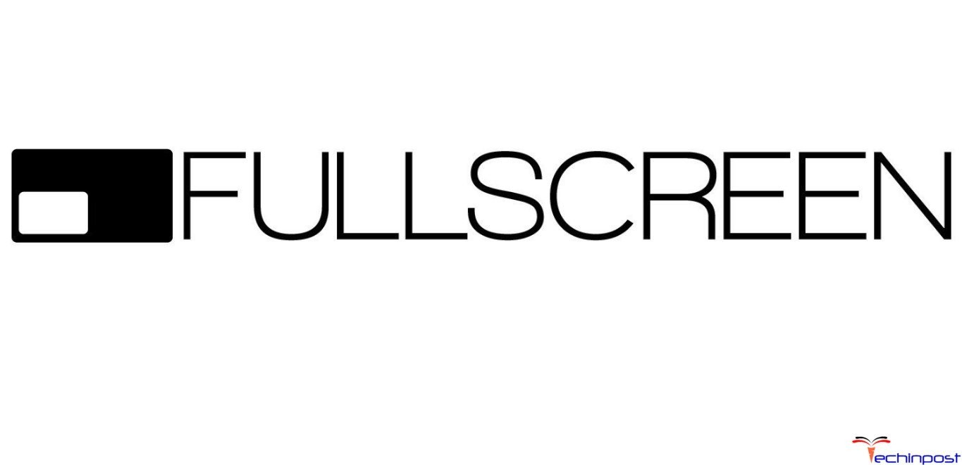 [TIPS] How to Go Full Screen on Windows PC (Computer)
