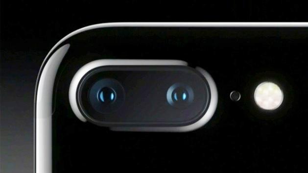 iPhone 7 Plus – Camera