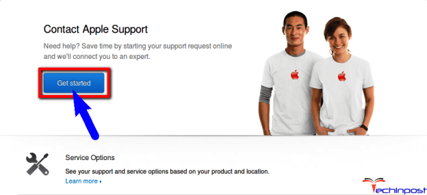 Contact Official Apple Support Team