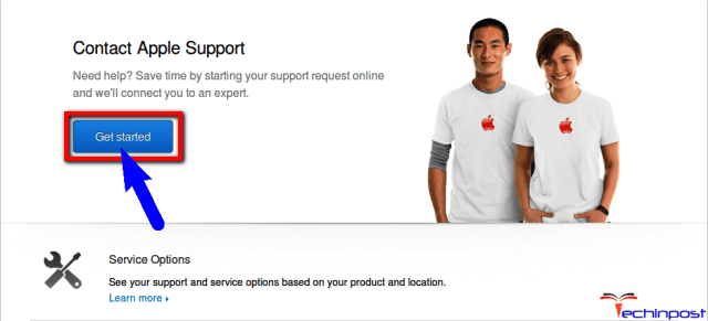 Contact Official Apple Support Team Cannot Connect to the iTunes Store