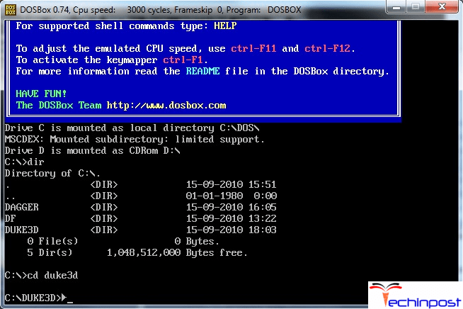 Windows 95 dosbox mac os