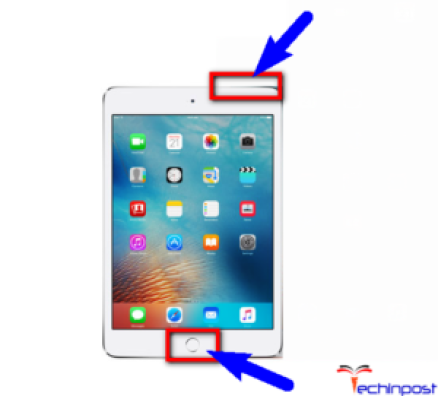 How to Enable Disabled iPad