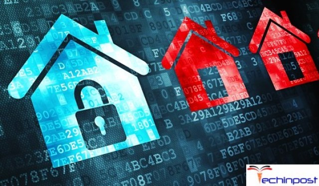 How to Keep your Home Network Safe