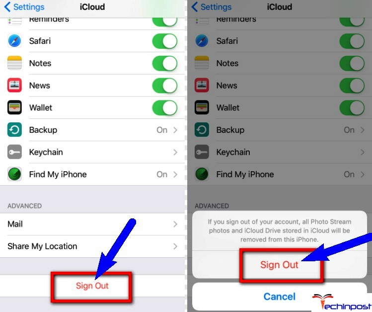 SOLVED] iCloud The Last Backup Could Not Be Completed iPhone