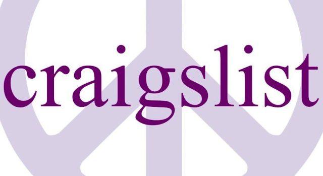 Craigslist Freelance Writers