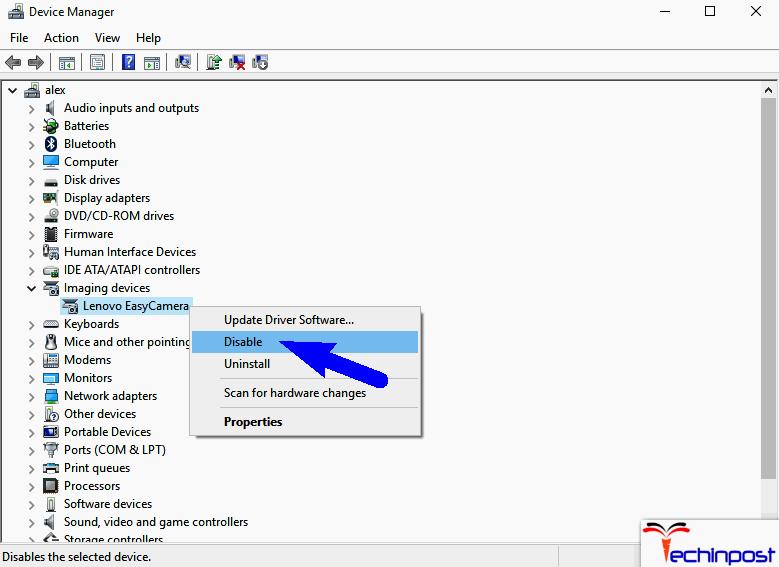 Drive Error Checking in Windows 10