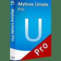 iMyFone Umate