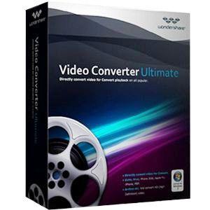 Why choose Wondershare Video Converter Ultimate