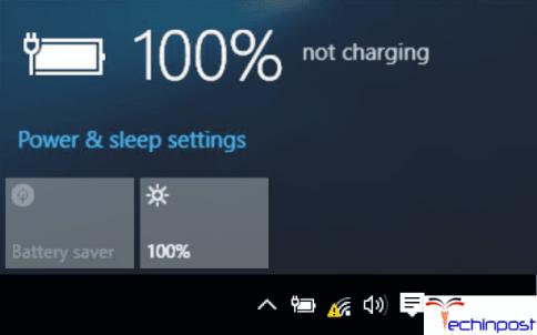 Windows 10 Brightness not Working