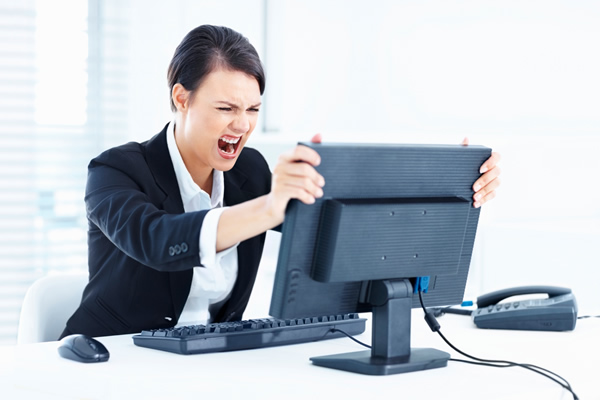 Computer keeps Freezing