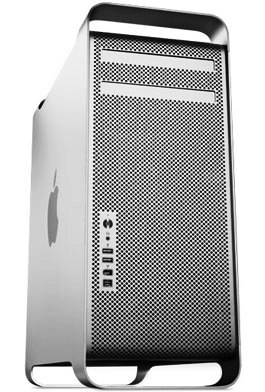 Mac Pros and iMacs