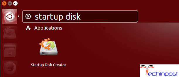 For Ubuntu Users How to Make Bootable USB