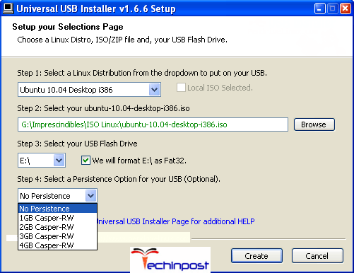 GUiDE) How to Make a Bootable USB Flash Drive [Easy Methods]