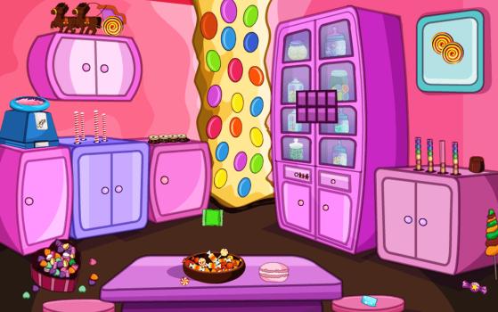 Candy Escape