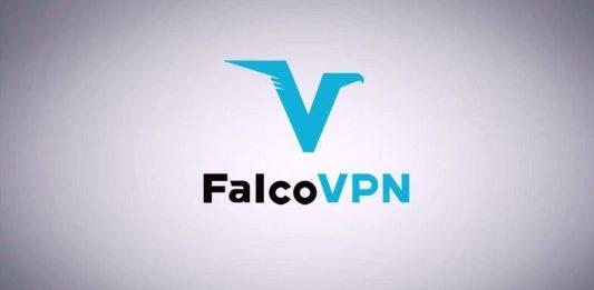 FalcoVPN Free Proxy