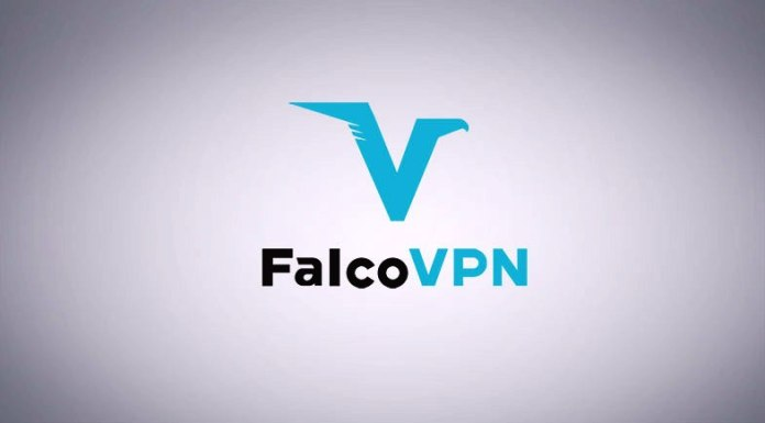 FalcoVPN Free Proxy