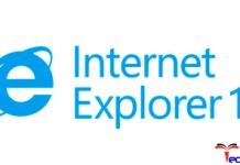 Internet Explorer 11 for Windows 10