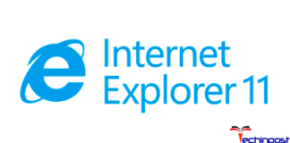 Internet Explorer 11 for Windows 10