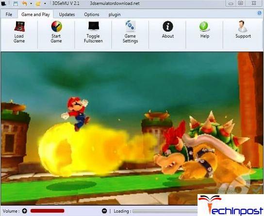 Fast 3ds emulator for pc | 3DS Emulator  2019-06-20