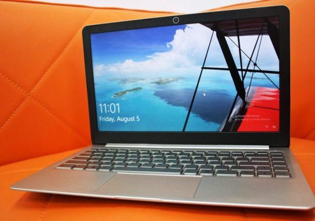 Livefan S1 Ultrabook