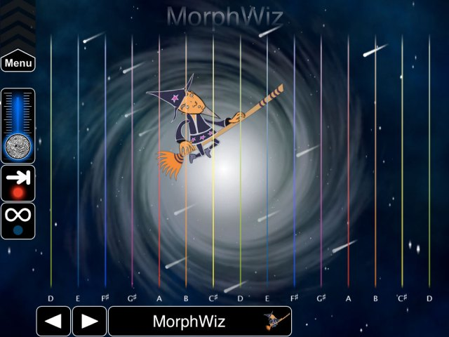 MorphWiz
