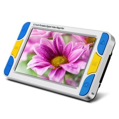 VD500 Portable Digital Video Magnifier