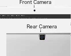 Cube Mix Plus Camera