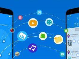 Phone to Phone Transfer App #1: ShareIt