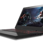 ENZ X36S Gaming Laptop Overview