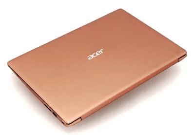 Acer Swift 3 SF314 Processor