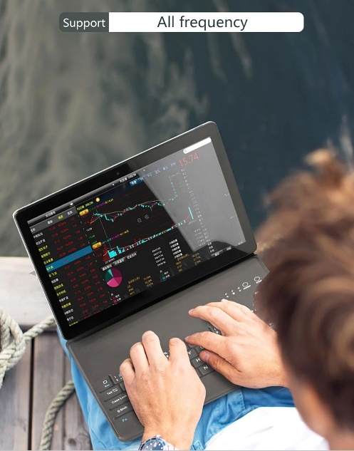 VOYO i8 Plus Ports & Connectivity