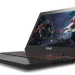 ENZ X36U Gaming Laptop Overview